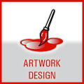 Artwork Design services we offer are great value for money. They help you catch the eyes of your customers.