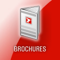 Brochures, magazines help you bring out a brief message, more efficiently and at a very low cost.