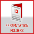 Presentation Folders perfectly suits every type of business, improve your marketing strategy and increase sales.