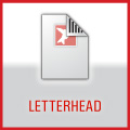 Letterhead business stationery is one of the most important things about your business.