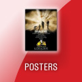 Posters are great at reaching lots of people quickly. We offer many different formats and paper stock.